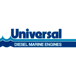 Universal Atomic 4 Diesel Marine Engines