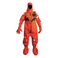 Life Rafts & Immersion Suits