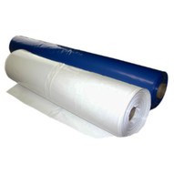 Shrink Wrap and Tarps