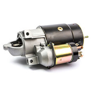 Mercruiser Starters and Solenoids