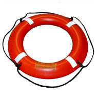 Life Rings / Float Cushions