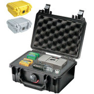 Waterproof Instrument Cases