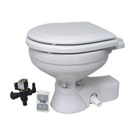 Toilets & Sanitary Systems