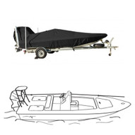 Flats Boats / Flat Bottom