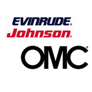 Johnson Evinrude / OMC Parts