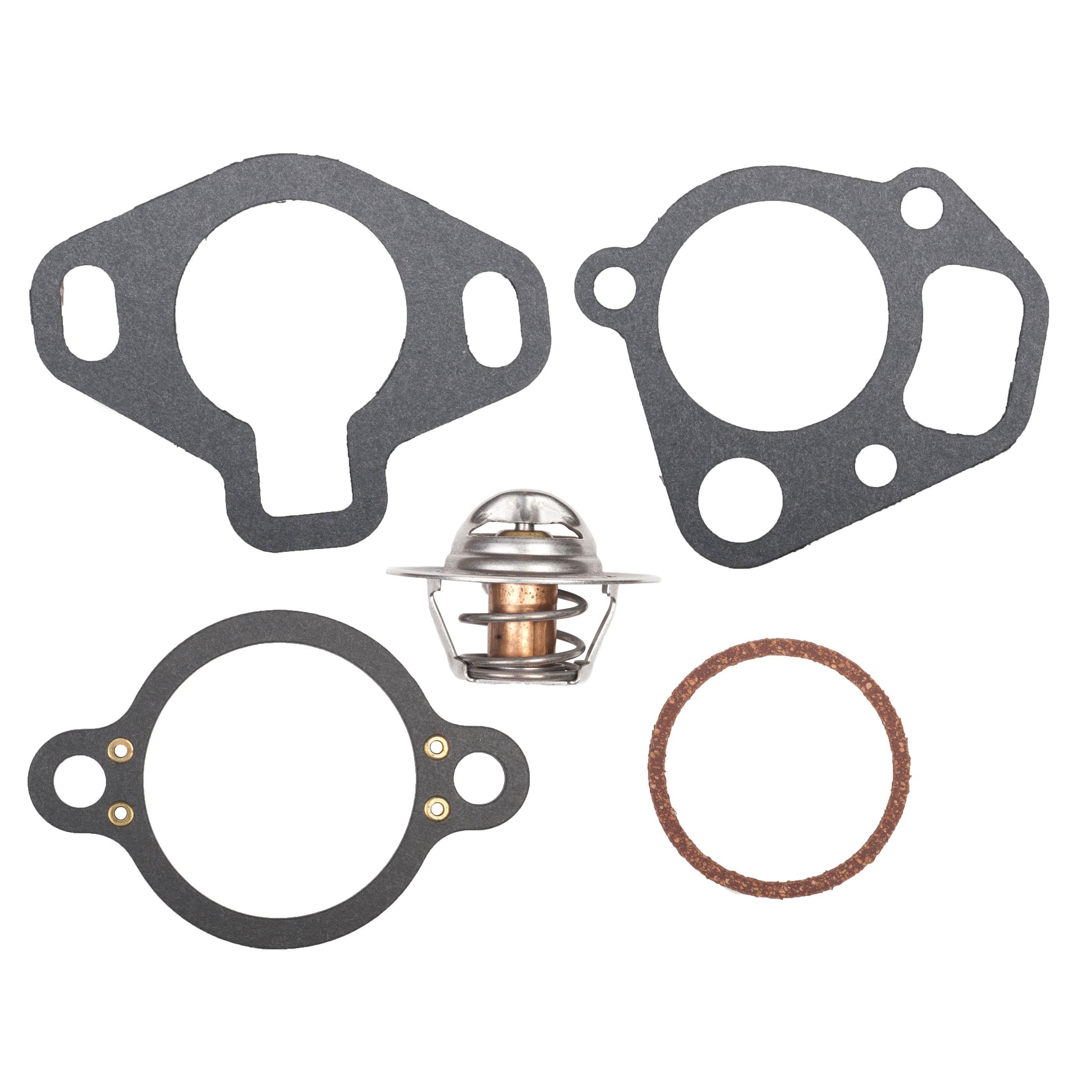 Sierra International 18-3650 Marine Thermostat Kit for Mercruiser Stern Drive