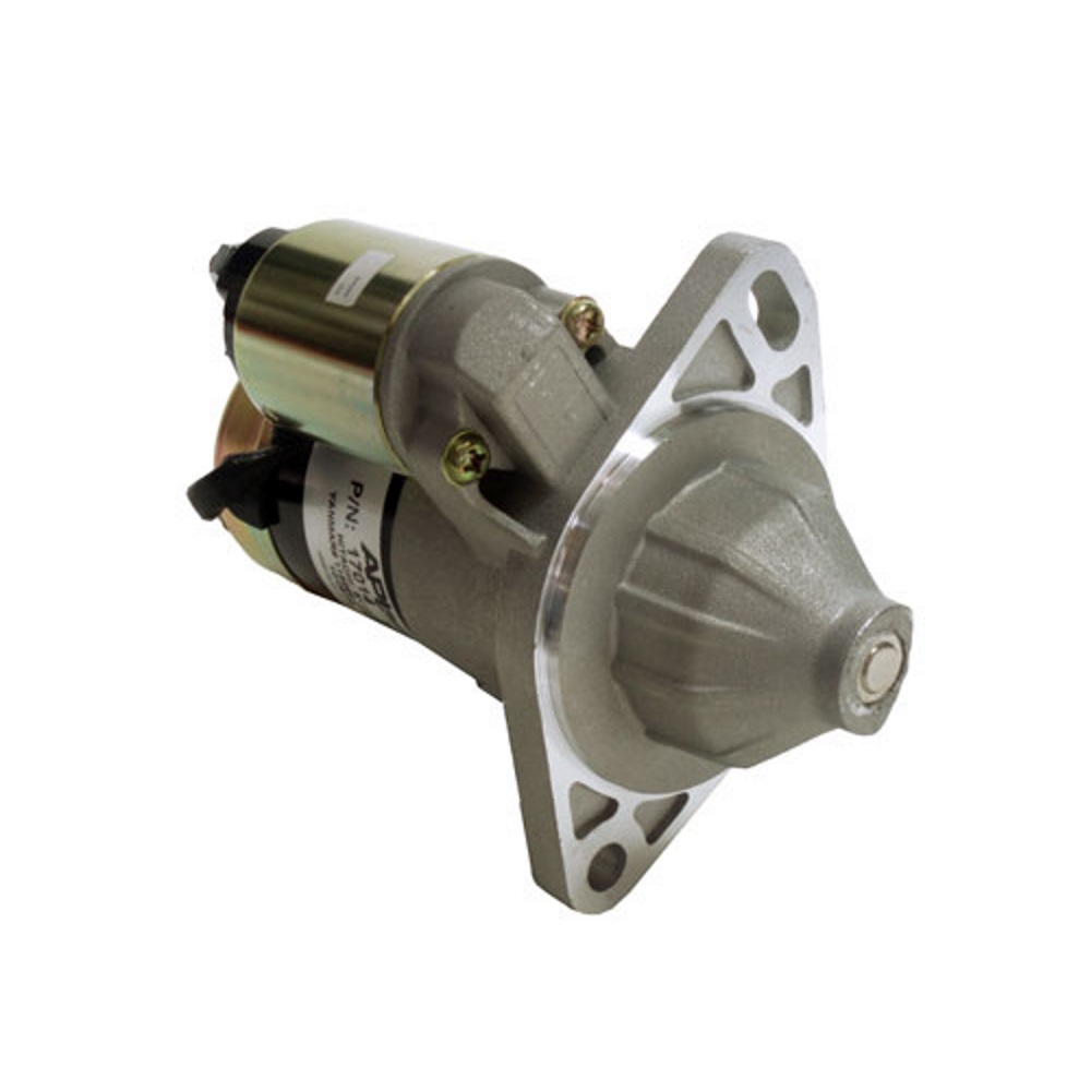 Diesel Starter Motor  Yanmar  Kohler  12 Volt  17014  17018