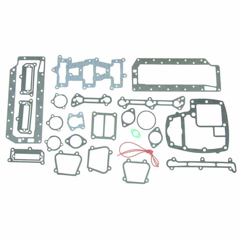 Sierra 18-4631 Piston Kit Chrysler 700-834794A5 Sierra International
