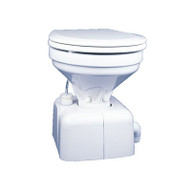 Miraculous Raritan Standard Crown Head Marine Toilet 12 Volt C912 Machost Co Dining Chair Design Ideas Machostcouk