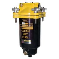 FBO Marine Fuel Filter/Water Separator Housing Only, No Element FBO-10Go2marine