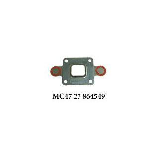 Sierra International 18-8554 Marine Exhaust Elbow Mounting Kit for Mercruiser Stern Drive