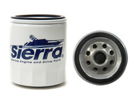 Marine Oil Filter 18-7879-1, Replacement for Select Volvo, OMC, Mercruiser