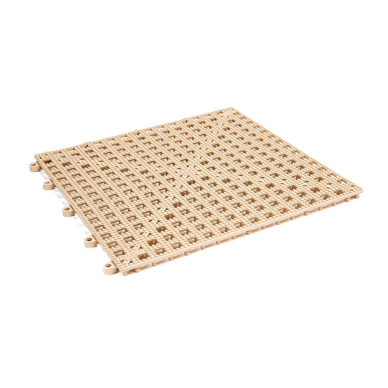 Dri-Dek Floor Panels
