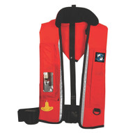 Commercial Type-V inflatable vest