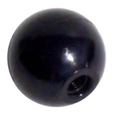 035232-004 Dometic SeaStar Control Knob Black