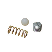 Morse 036774 Clutch Detent Kit for the Twin SR Control