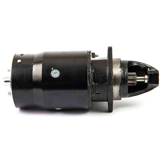 New 12v Inboard Starter Motor  Ford  U0026 Gm  18