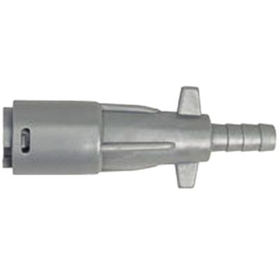 """Moeller Fuel Line Connector Yamaha 3//8/"""" Barb Engine"""